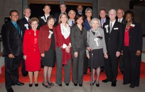 Friends of Small Business Advisory Board Celebrates 15 Years