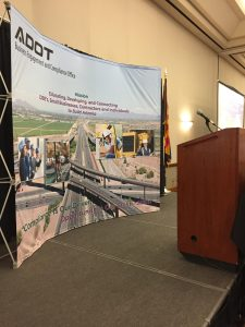 2018 ADOT Small Business Expo
